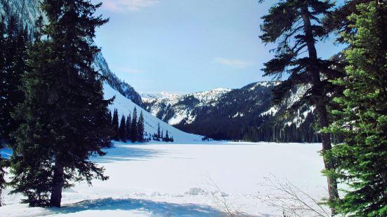 Falls Lake