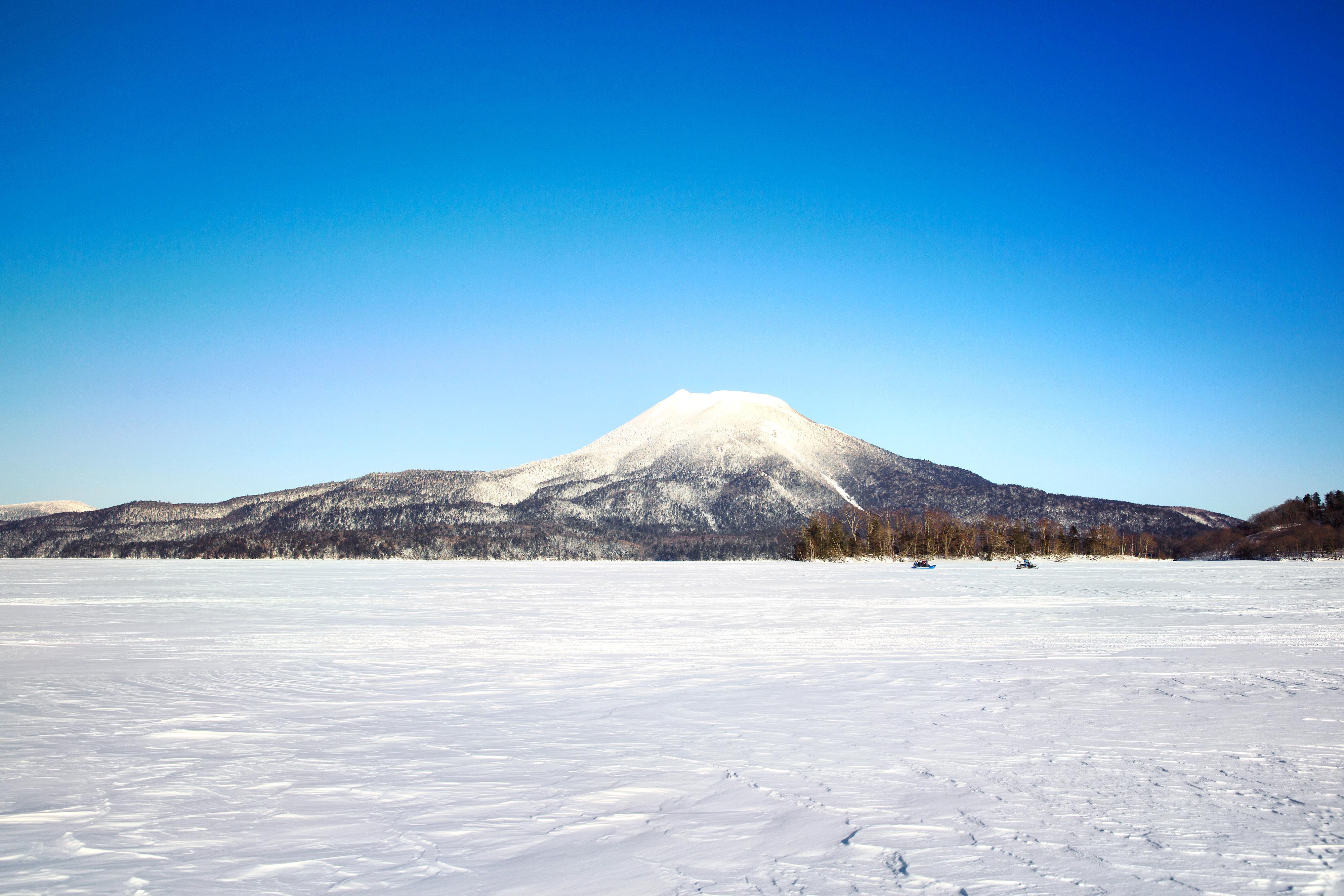 아칸 국립공원