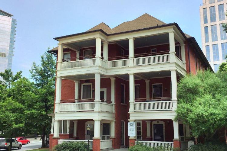 Margaret Mitchell House