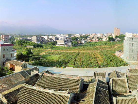 Lanzhai Village