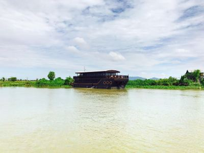 Mekong Dawn Cruises