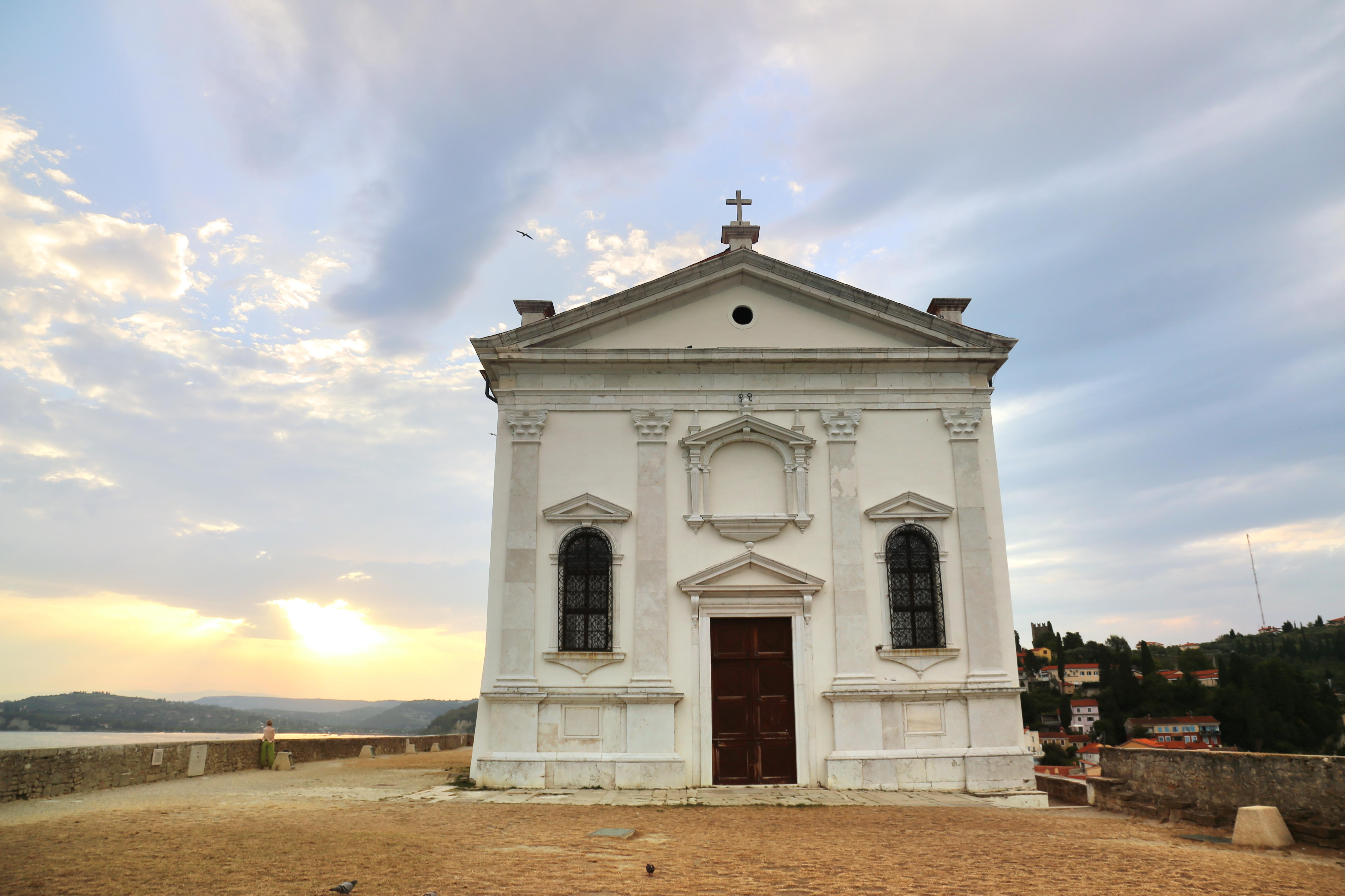 Cathedral of St George