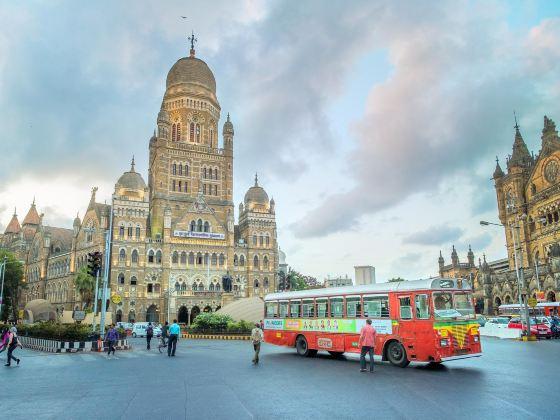 Bombay Municipal Corporation
