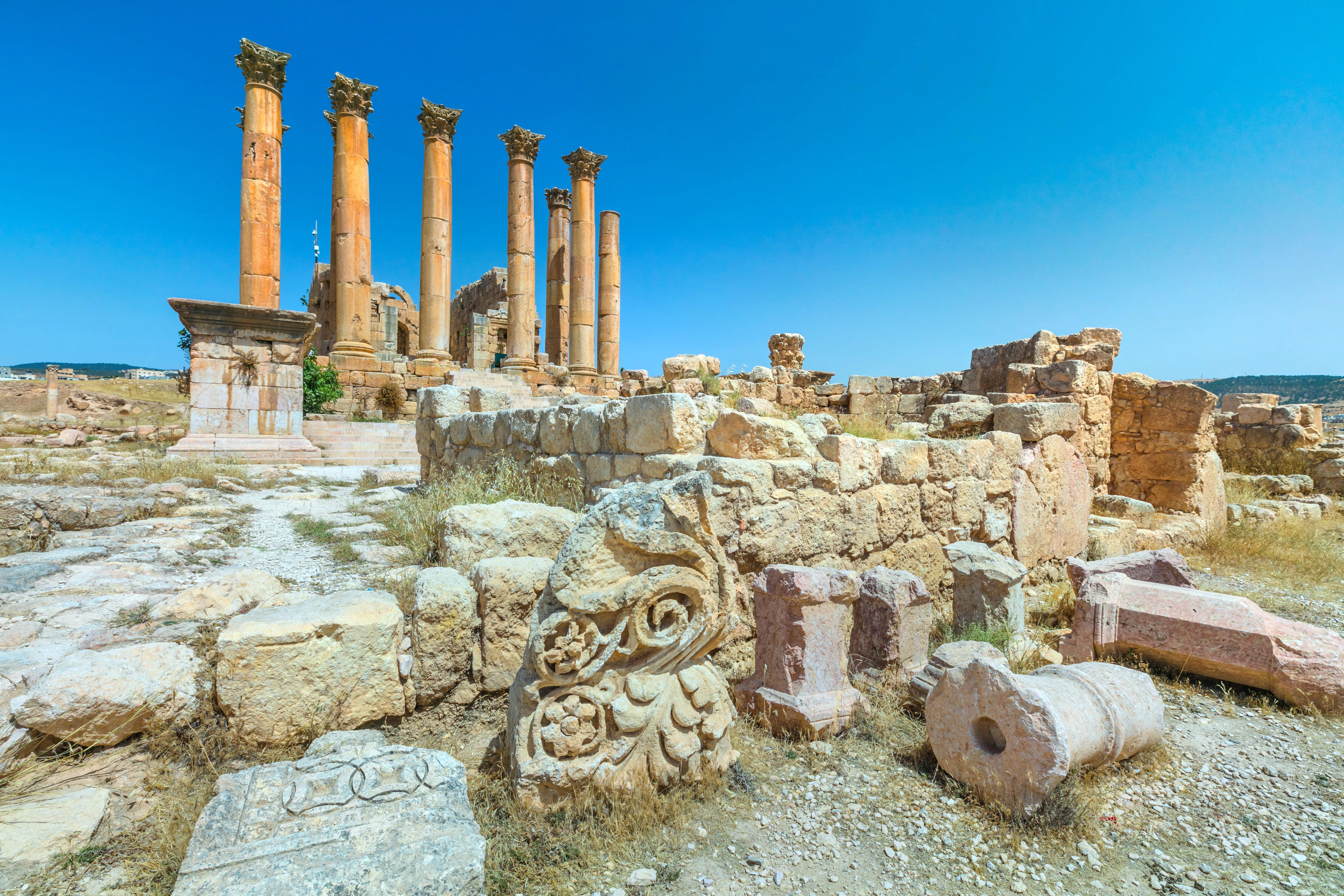 阿爾忒彌斯月亮女神廟