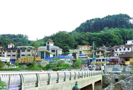 강촌유원지