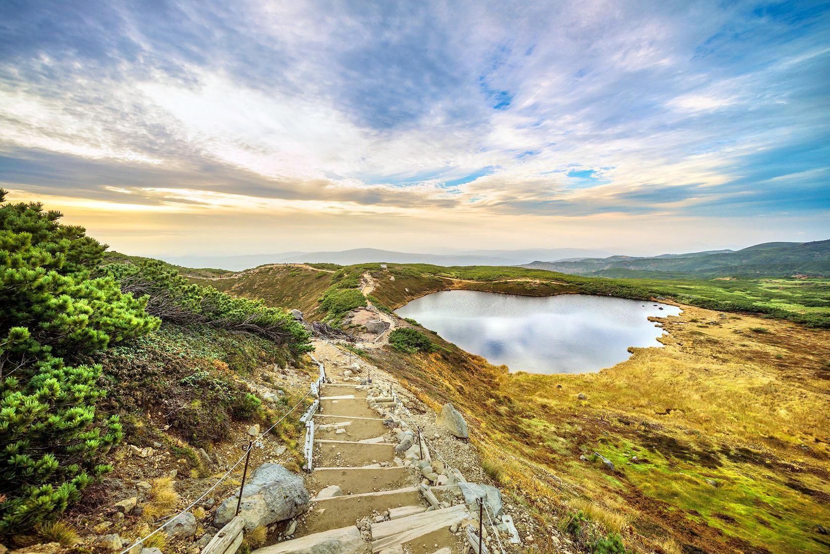 다이세쓰 산 국립공원