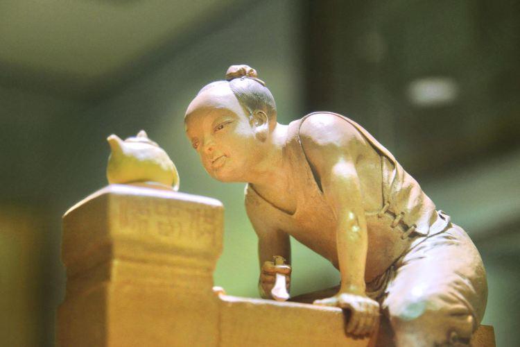 China Yixing Ceramics Museum1