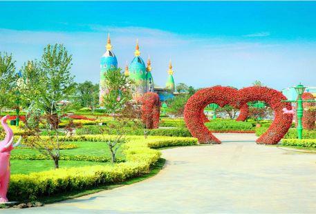 熱高樂園叢林歡樂世界
