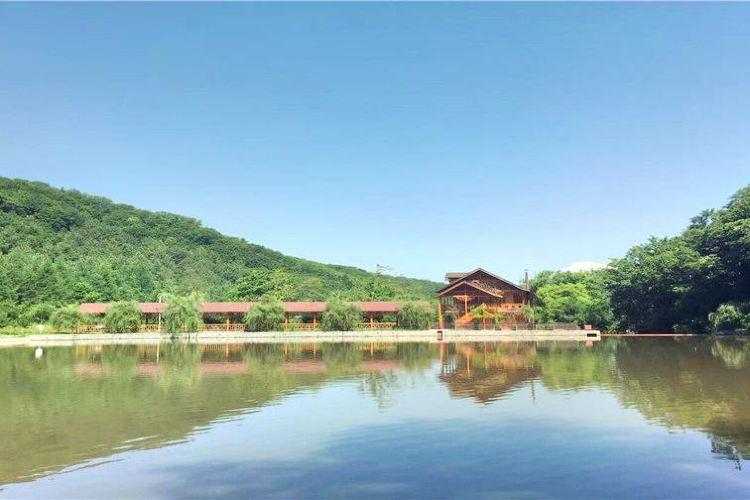Shenxian Valley Ecotourism Resort