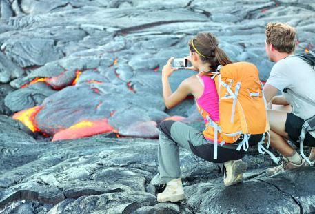 基拉韋厄火山