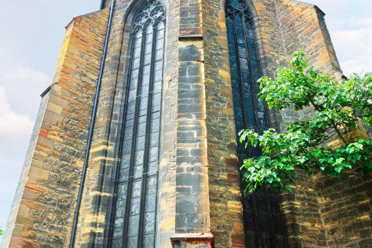 ドミニカ教会