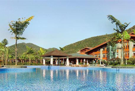 Luobie Longjing Ecological Hot Spring Resort