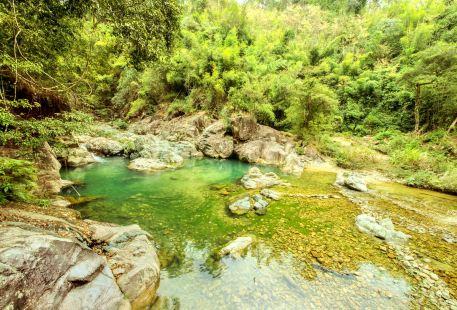 南崑山國家森林公園