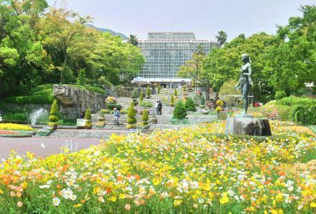 히로시마시 식물공원
