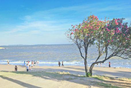 Huangcuo Sand Beach