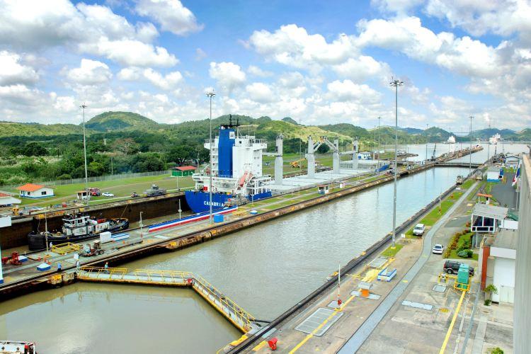 パナマ・シティ パナマ運河 評判&案内 | トリップドットコム