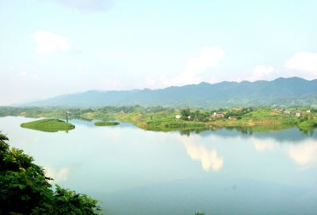Baidao Lake