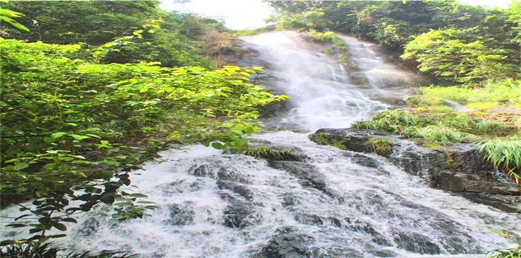 Beixiwenyuan Scenic Area
