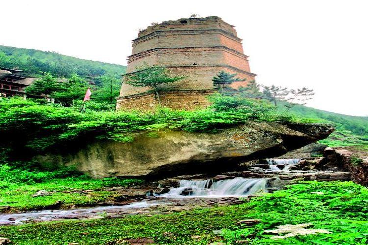 Chenjiadong Sceneic Area