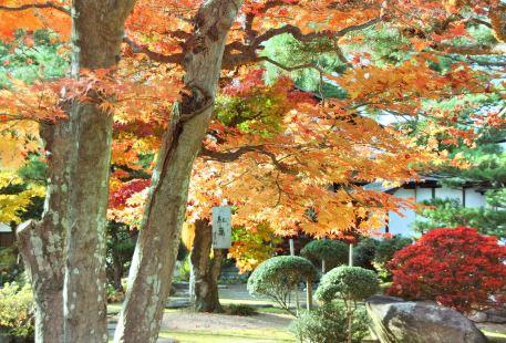 교토 식물원