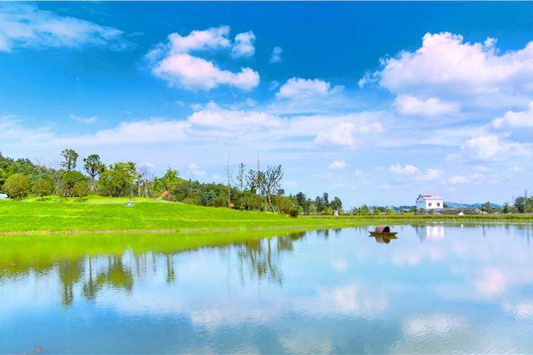 山里江南旅遊休閒度假區3