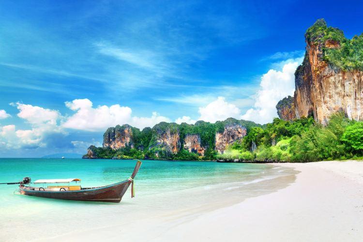 Krabi Paradise Island