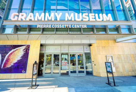 The Grammy Museum