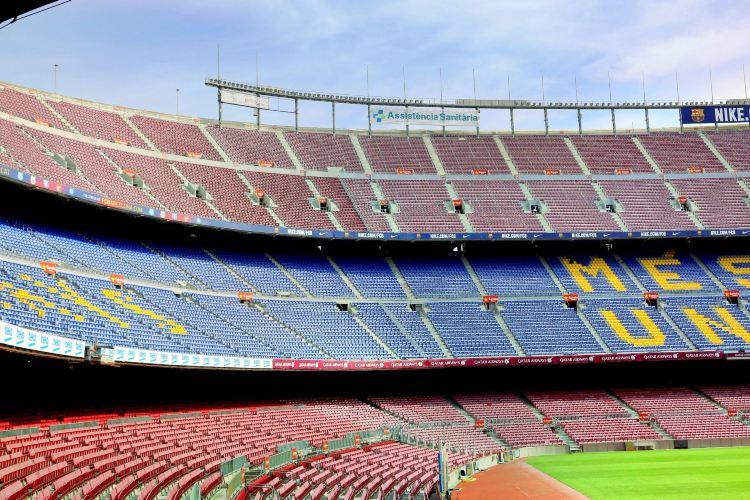 巴塞羅那足球俱樂部博物館