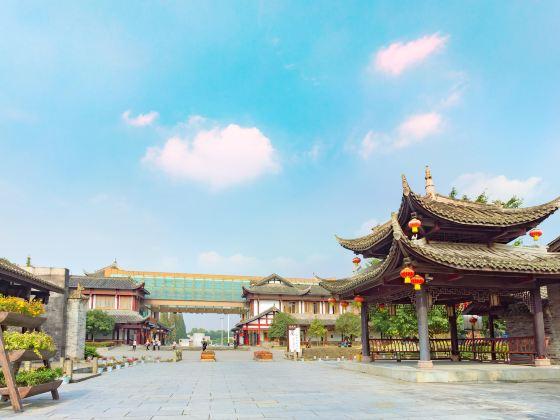 Jiading Lane