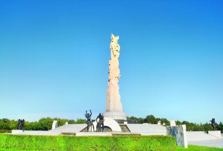 長春世界雕刻公園