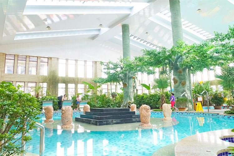 Northern Yellow Sea Hot Spring Resort
