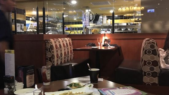 GB鮮釀餐廳台北敦北店
