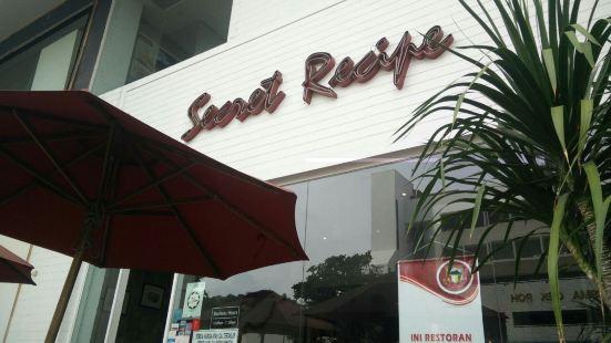 Secret Recipe - Suria Sabah