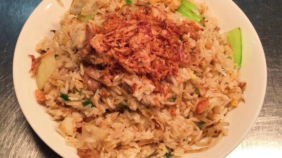 Will's House Asian Cuisine