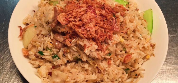 Will's House Asian Cuisine2
