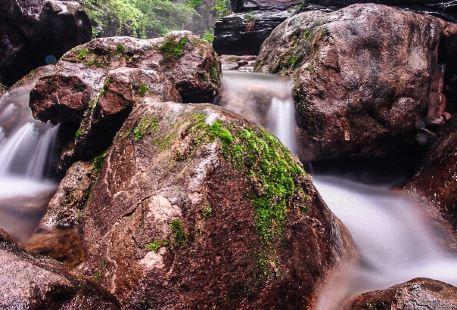 Qinglong Gorge