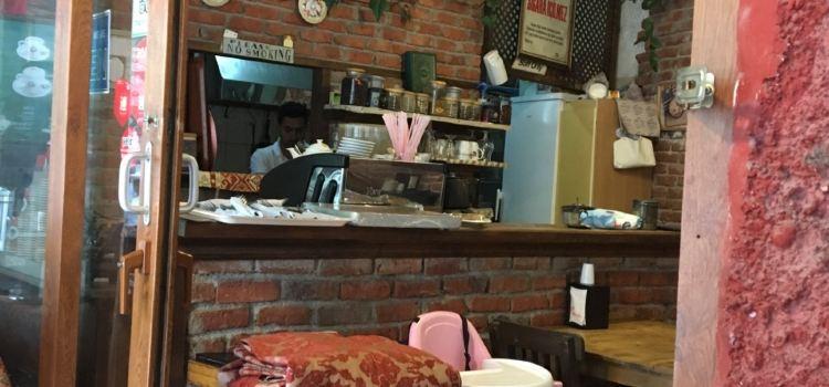 Cafe Safak1
