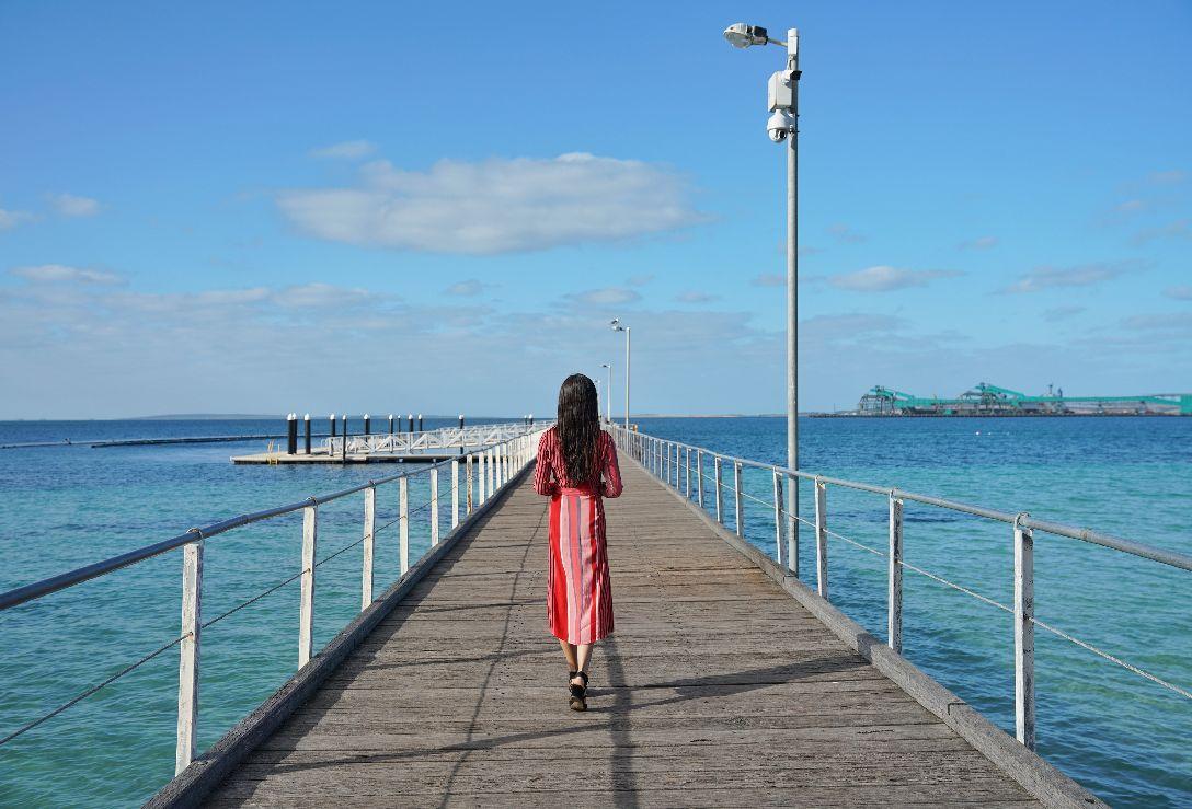 Port Lincoln Visitor Information
