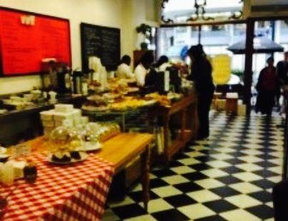 Bread Milk and Honey Cape Town
