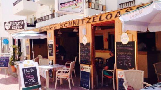 Archie's Schnitzeloase Ibiza
