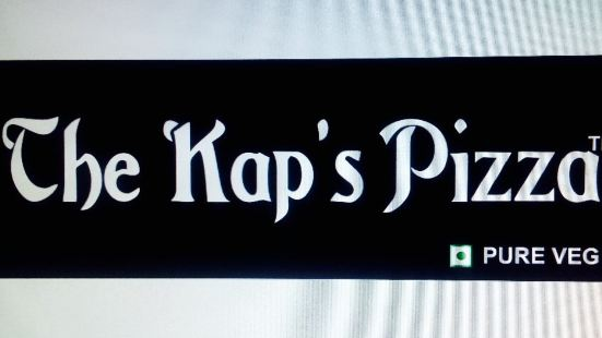 The Kap's Pizza