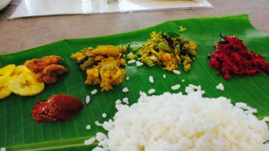 Kerala Lunch Home