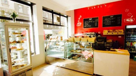 15 Susse Minuten - Cafe