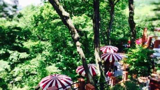 Cafe Terrace Itsuki Garden