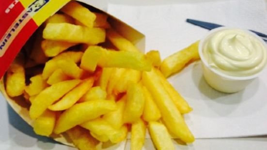 Chez Papy - Belgian Frites