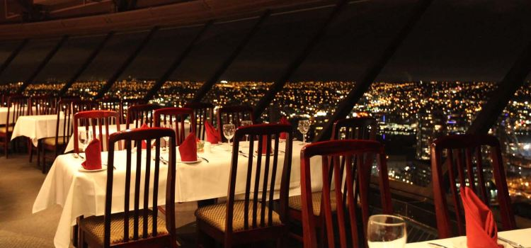 Top Of Vancouver Revolving1