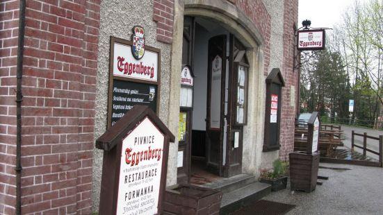Restaurace Eggenberg