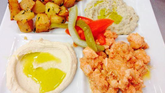 Samy's Restaurant Traiteur Libanais