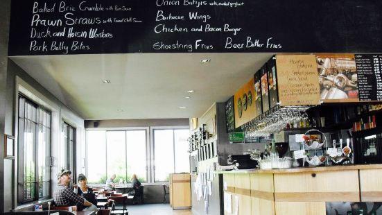 Hamills Restaurant & Bar