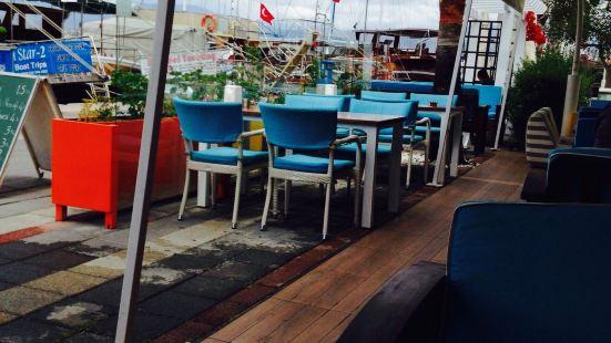 Meydan Meat & Fish Restaurant